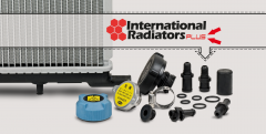 """Das neue """"Plus""""-Programm von International Radiators"""